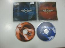 MIKE OLDFIELD 2CD EUROPE LIGHT + SHADE 2005