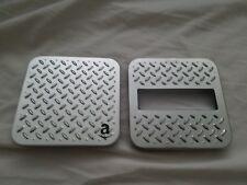 3x Amazon Metal Gift Card Tin Black Box Christmas Holiday Money Holder No Card