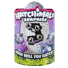 Spin Master 6037096 Hatchimals Surprise a Peacat Twins