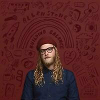 Allen Stone - Building Balance (NEW CD)