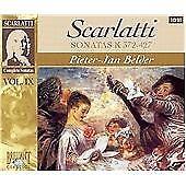 Scarlatti - Sonatas K372-427, Domenico Scarlatti, Audio CD, New, FREE & Fast Del