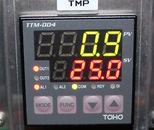 TOHO Temperature Controller TTM-004-P-AM (working)