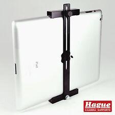 Tablet Mount for All Tablets Apple iPad Pro, iPad Air, iPad Mini, Samsung Galaxy