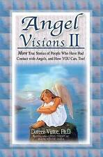 Angel Visions II by Doreen Virtue 9781561708505