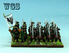 15mm SYW Seven Years War painted Russian Musketeer Btln RA1