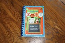 Cookbook> Alphabet Soup, MOPS-lemc from the home of MOPSleamington. new