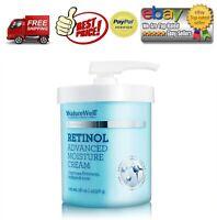 Nature Well Clinical Retinol Advanced Moisture Cream (16 oz.)