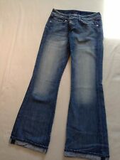 Women's jeans LTB by Little Big , stonewashed blue , size 28/31, loose cut
