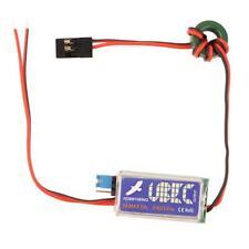 HOBBYWING RC UBEC 5V 6V 3A Max 5A Lowest RF Noise BEC Switching Regulator Hot DH
