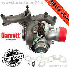 ORIGINALE GARRETT turbocompressore 724930-5010S nuova Audi seat Skoda VW 1, 9TDI nuovo