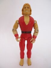 Figurine STREET FIGHTER MOVIE - KEN MASTERS - Hasbro 1994