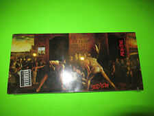 SEALED / SKID ROW SLAVE TO THE GRIND LONG BOX CD