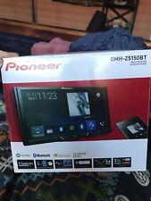 Pioneer DMH-X5150BT Car Stereo With Apple Car Play
