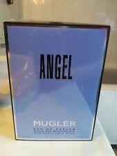 NEUF THIERRY MUGLER ANGEL EAU DE PARFUM  50 ML SPRAY NON REFILLABLE.