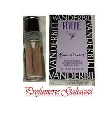 VANDERBILT REVERIE EDT VAPO DE SAC NATURAL SPRAY - 15 ml