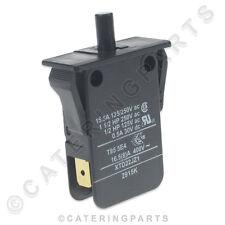 004927 elemento di sicurezza microinterruttore per Friggitrice Alpeninox TECNOINOX Saia pezzi di ricambio