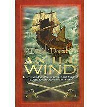 An Ill Wind by David Donachie (Paperback, 2010) New Book