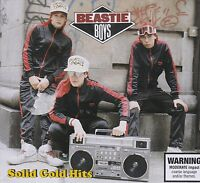BEASTIE BOYS - SOLID GOLD HITS - CD -