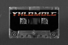 Bad Bunny Cassette Tape YHLQMDLG New
