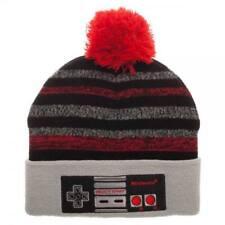 5236736a882 Nintendo Beanie Unisex Hats