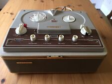 COSSOR vintage reel to reel Tape Player/Recorder