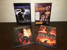 Movie Madness.Sci-Fi.Aliens.Vam pires.$2 Up.Dvd