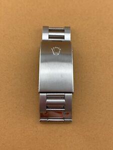 Rolex Aftermarket Clasp 20 mm 78360-T10 for Datejust/Explorer/Gmt Master