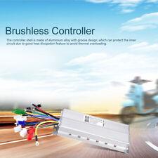 Bürstenloser Motorsteuerung des Motor 1500W 60A für Roller E-bike Elektromotoren