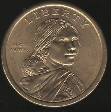 More details for 2009 p u.s.a. sacagawea dollar | world coins | pennies2pounds