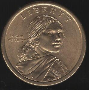 2009 P U.S.A. Sacagawea Dollar   World Coins   Pennies2Pounds