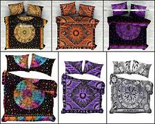 Zodiac Sun Sign Lot Of 6 Set Duvet Cover Wholesale Price Bulk Offers Cotton Art