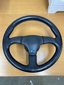 ford sierra cosworth steering wheel