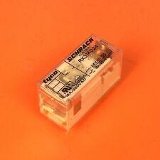 RX314024 - Power PCB Relay SPCO 24VDC 16A 250VAC 8 Pin - TE / SCHRACK