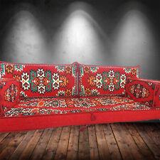 Arabic majlis sofa,floor cushions,floor sofa bed,oriental furniture / SHI_FS30