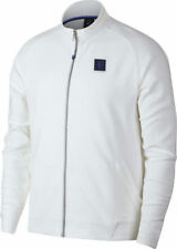 Nike Roger Federer Fall 2018 jacket (his last design with Nike) - White XL