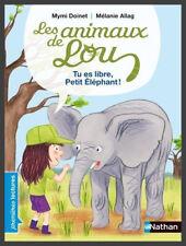 Livres animaux en poche pour la jeunesse
