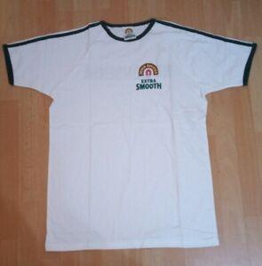 Men's John Smith Extra Smooth No Nonsense Large T Shirt White