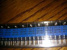 RiedonPowertron-NPR-2-T220-High Power Resistor 25R000,5%,30W-Qty 10 pcs