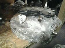 Arctic cat zr 600 crankcase crankshaft engine motor