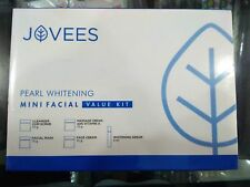 JOVEES Pearl Whitening Kit 215gm