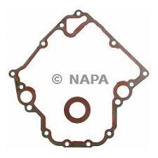Engine Timing Cover Gasket Set-SOHC NAPA/FEL PRO GASKETS-FPG TCS46000