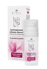 Cosmetic Plant - Lift Up Anti-wrinkle night cream Hyaluronic Acid, Magnolia