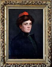 Peintures du XXe siècle et contemporaines portrait, autoportrait