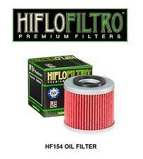 HiFlo HF154 Ducati 600 Monster Husqvarna SM250 TC250 TE250 SM450 Oil Filter
