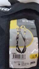 PETZL Newton Fall Arrest Harness size 1 ( C73000 1 )