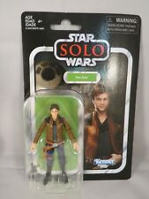 Star Wars - The Vintage Collection - Han Solo (Solo)