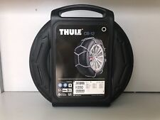 catena da neve Thule cb-12 gruppo 050 by Konig (entra x verificare la misura)
