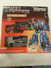 Transformers PowerMaster Optimus Prime  Commemorative Series II Classic Re-issue