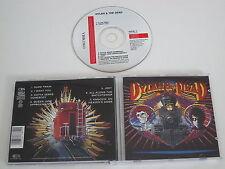 BOB DYLAN & THE DEAD/DYLAN & THE DEAD(CBS 463381 2) CD ÁLBUM