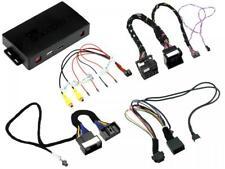 Connects 2 advm-AU2 Audi A4 B8 2012 - 2015 adaptiv Mini HDMI y dos Cámara Addon